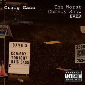 Craig Gass Worst CD Mini-s